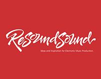 ReSoundSound Logo / Finlandia