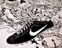 Nike Hypersense