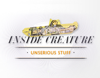 CREATURE Website
