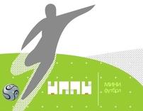 Mini football site