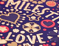 Laima Exclusive Christmas Chocolate Collection 2013