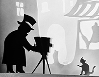 Stories of photographers (photograms)