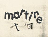 MARTINE ET MOI