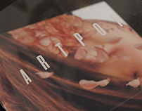 ARTPOP Booklet (Redesign)