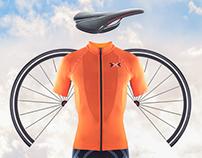 Bikarus - Aerodynamic Cycling