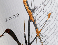 Magia Negra Wine Label