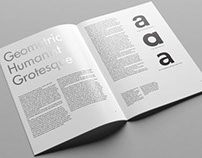 A4 Booklet / Catalog / Magazine Mock-Up