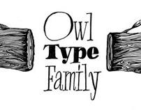 OwlTypeFamily