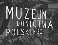 POLISH AVIATION MUSEUM IDENTITY