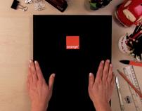 Orange Brand Video