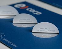 Entel Corp Card
