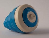 RunningWater - Active Water Bottle