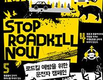 Stop Roadkill Now