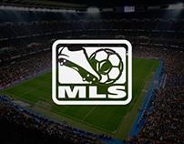 MLS Website Concept
