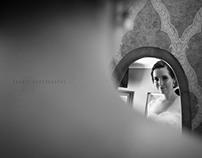 Experimental wedding shoot 2