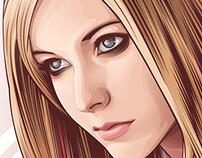 Vexel Portraits 2014