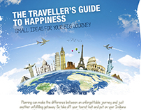 Travel Guide infographic