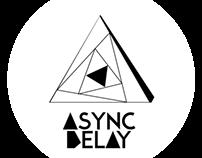 Async Delay Logo