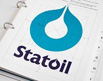 Statoil – 1984 Design (Visual Identity)
