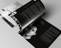 Stefano Lenzi Quintet - Press Kit