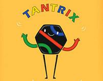 New Tantrix flyers