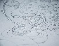 MOSAIC illustrations // MosBuild2014