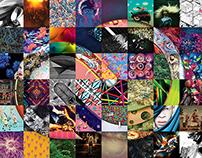 Creative Cloud Mosaic