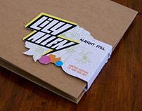 LILY ALLEN CD CONCEPT