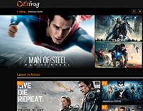 Etfrag.com Website