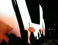 Video Mapping - Stage Design @ New Republic