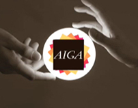 AIGA GAIN Business Conference