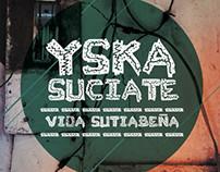 YSKA SUCIATE
