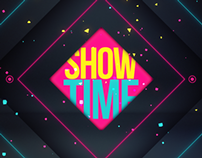 Showtime Broadcast Package