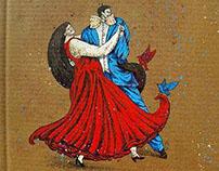 Dancers Series