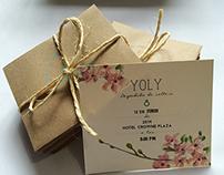 Yoly y Paris