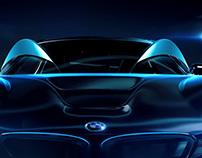 """BMW & HARMAN KARDON"" Audio Experience"