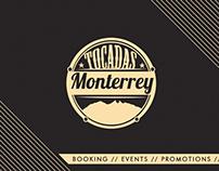 Tocadas Monterrey