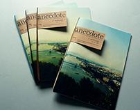 anecdote - Issue#1