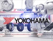 Yokohama Tires iPad App