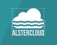 AlsterCloud Visual Identity