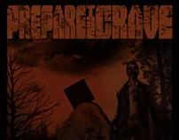 Prepare The Grave Album Art