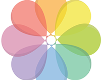 Artinair logo & identity