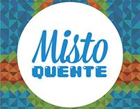 2014 - Festa MistoQuente - Relicário - Emme Lounge
