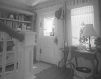 Brownstone Interior