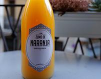 Veritas Orange Juice