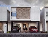 3d & Design l  10 Homes