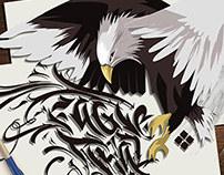 Eagle trial