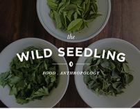 The Wild Seedling Branding