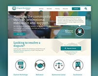 DRC Responsive Website Design