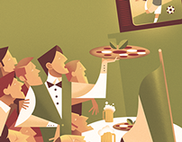 Pizza & Pasta italiana (june issue)